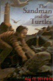 THE SANDMAN AND THE TURTLES by Michael Morpurgo