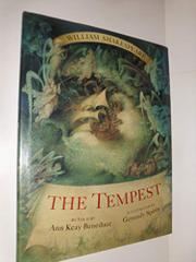 THE TEMPEST by Ann Keay Beneduce