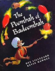Book Cover for THE POOMBAH OF BADOOMBAH