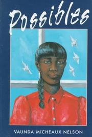 POSSIBLES by Vaunda Micheaux Nelson