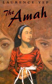THE AMAH by Laurence Yep