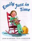 EMILY JUST IN TIME by Jan Slepian
