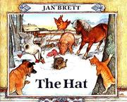 Cover art for THE HAT