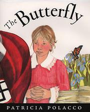 Cover art for THE BUTTERFLY