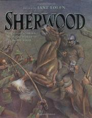 Cover art for SHERWOOD