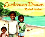 Cover art for CARIBBEAN DREAM