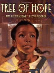 TREE OF HOPE by Amy Littlesugar
