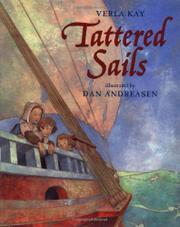 TATTERED SAILS by Verla Kay