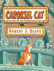 Cover art for CAROUSEL CAT