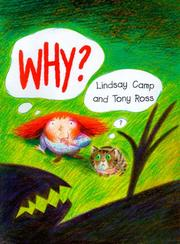 WHY? by Lindsay Camp