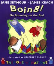 BOING! by Jane Seymour