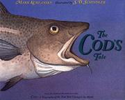 THE COD'S TALE by Mark Kurlansky