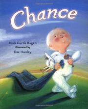 CHANCE by Dian Curtis Regan