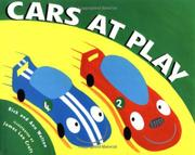 Cover art for CARS AT PLAY