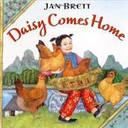 DAISY COMES HOME by Jan Brett