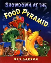 Cover art for SHOWDOWN AT THE FOOD PYRAMID