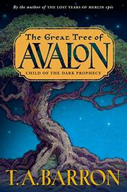 Cover art for THE GREAT TREE OF AVALON