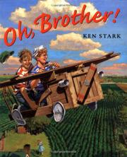 Book Cover for OH, BROTHER!