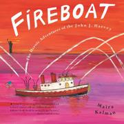Book Cover for FIREBOAT