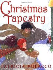 Cover art for CHRISTMAS TAPESTRY