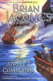 THE ANGEL'S COMMAND by Brian Jacques
