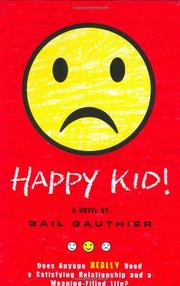 Cover art for HAPPY KID!