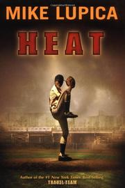 Book Cover for HEAT