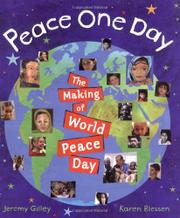 PEACE ONE DAY by Jeremy Gilley
