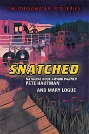 Book Cover for SNATCHED