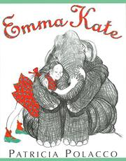 Cover art for EMMA KATE
