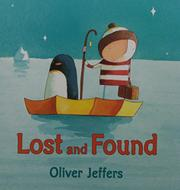 Book Cover for LOST AND FOUND