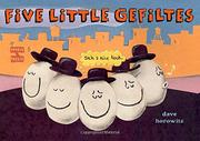 Book Cover for FIVE LITTLE GEFILTES