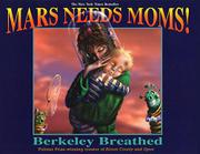 Book Cover for MARS NEEDS MOMS!