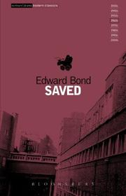 SAVED by Edward Bond