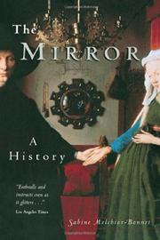 THE MIRROR by Sabine Melchior-Bonnet