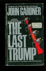 THE LAST TRUMP by John E. Gardner