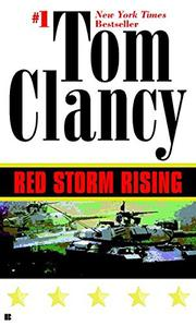RED STORM RISING by Tom Clancy