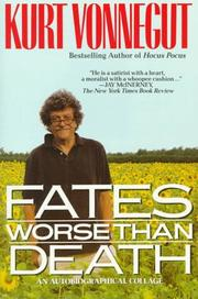 Cover art for FATES WORSE THAN DEATH