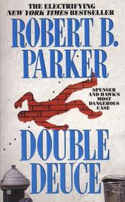 DOUBLE DEUCE by Robert B. Parker
