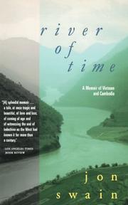 RIVER OF TIME by Jon Swain