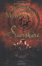 Cover art for SUNSHINE