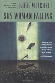Cover art for SKY WOMAN FALLING
