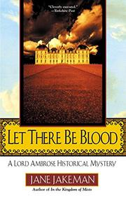 Cover art for LET THERE BE BLOOD