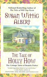 Book Cover for THE TALE OF THE HOLLY HOW