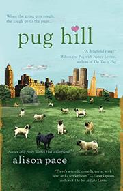 Cover art for PUG HILL