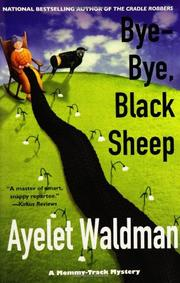 Book Cover for BYE-BYE, BLACK SHEEP