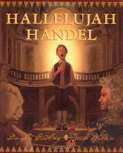 HALLELUJAH HANDEL by Douglas Cowling