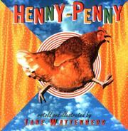 HENNY-PENNY by Jane Wattenberg