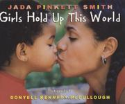 GIRLS HOLD UP THIS WORLD by Jada Pinkett Smith