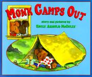 MONK CAMPS OUT by Emily Arnold McCully